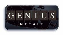 Genius Metals Enhances its Properties Portfolio