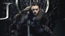 Ranking The New Game Of Thrones Posters By How Uncomfortable Everyone Looks
