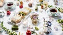 From afternoon tea to rooftop screenings: The best ways to celebrate the royal wedding