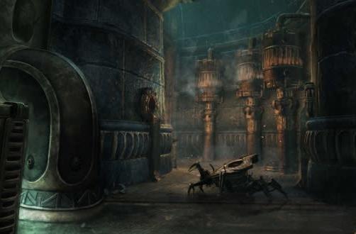 Elder Scrolls Online sounds rallying call for final stress test weekend