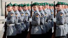 Bundeswehr: Frauen sind die Antwort