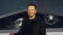 Tesla's shares are skyrocketing and we all need to get a grip