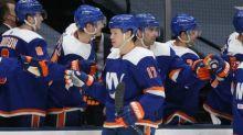 Matt Martin nets two goals as Islanders top Sabres, 5-2
