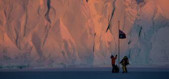 Flughafen am Südpol: Australiens umstrittene Antarktis-Pläne