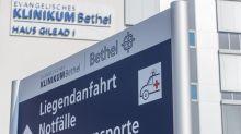 Patientinnen vergewaltigt? - Bielefelder Arzt in U-Haft