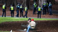 Sudanese and Aboriginal people overrepresented in fines from Victoria police during first lockdown