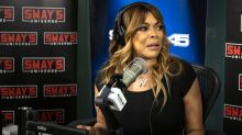 Sharon Osbourne says Wendy Williams is 'so mean' for questioning Christie Brinkley's 'DWTS' injury