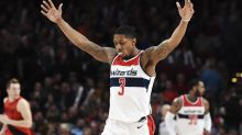 Bradley Beal goes deep into his bag, pulls out 51 points to beat the Blazers
