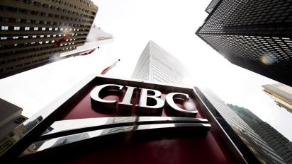 CIBC hikes dividend as it reports Q3 profit up 2%