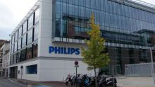 Philips Teams Up With 3D Systems, Stratasys for 3D Printing