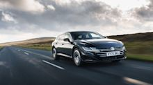First Drive: Is the Volkswagen Arteon Shooting Brake a case of style over substance?