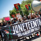 Juneteenth holiday is America's chance to explore racial slavery and its lasting impact