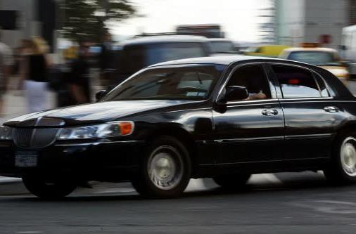 Inside the UberPITCH 'Cash Cab'