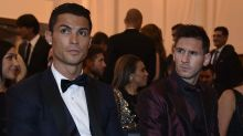FIFA Announce Final 'Best of the Year' Shortlists With Messi and Ronaldo to Face Off Once Again
