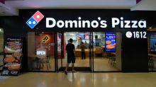 Domino's Pizza France giving away €100K in bitcoin