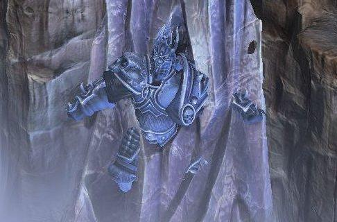 Lich King easter egg discovered in StarCraft II: Heart of the Swarm