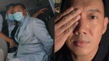 名人籲買爆《蘋果日報》 杜汶澤逆風發文:我不認同