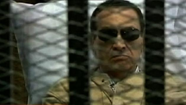 Mubarak to return to court