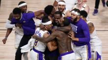 Mike Finger: As NBA eyes return, perfection is not an option