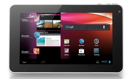 Alcatel intros One Touch T10 tablet with 7-inch display and Ice Cream Sandwich