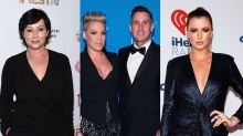 Pink's husband, Carey Hart, delivers threatening message to wildfire looters — as celebs like Shannen Doherty 'fight' to protect their homes
