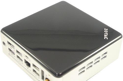 Zotac unveils new ZBOX mini-PC, powered by VIA's dual-core Nano X2