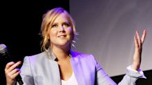 Amy Schumer says she 'doesn't deserve' equal pay to Chris Rock and Dave Chappelle