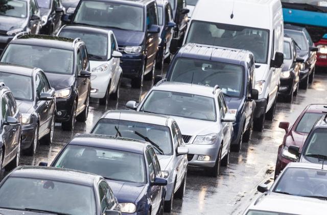 DoT and Alphabet plan to battle gridlock