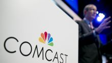 Comcast bids $40 billion for Sky; SiriusXM paying $3.5 billion for Pandora; Michael Kors close to buying Versace; bullish call on Nvidia; Sears CEO issues big warning