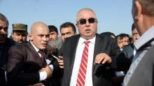 Notorious Afghan warlord returns to fight for besieged home