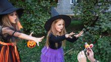 Veja fantasias para as crianças brincarem no Dia das Bruxas