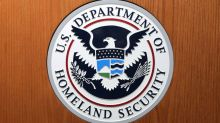 Hand-drawn swastika found in Homeland Security office building