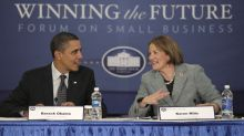 The most common mistake made by small business owners, according to former SBA head Karen Mills
