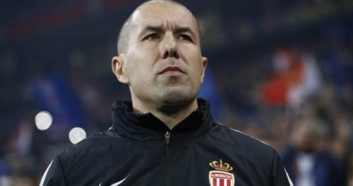 Foot - C1 - ASM - La conférence de presse de Monaco avant son match face à Dortmund à suivre en direct vidéo