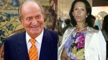 La grabación secreta del rey Juan Carlos confesando su amor por Marta Gayá