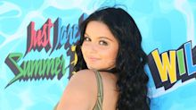 The 'awkward' reason Ariel Winter always shows her booty