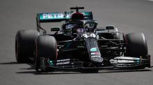 F1 - GP de Grande-Bretagne - Lewis Hamilton signe la pole à Silverstone, la 91e de sa carrière