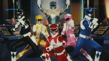 Original Power Rangers Won't Get Cameo In Upcoming Reboot