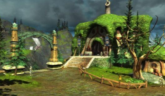 RIFT offers early access to a new dimension