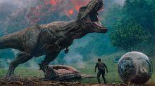 VEREDICTO: Jurassic World: el reino caído es la mejor secuela de la saga jurásica