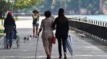 Eldercare workers in Singapore paid the lowest among 5 Asia Pacific economies: study