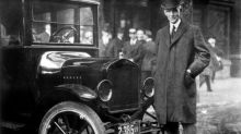 Six Car Colour Myths Debunked