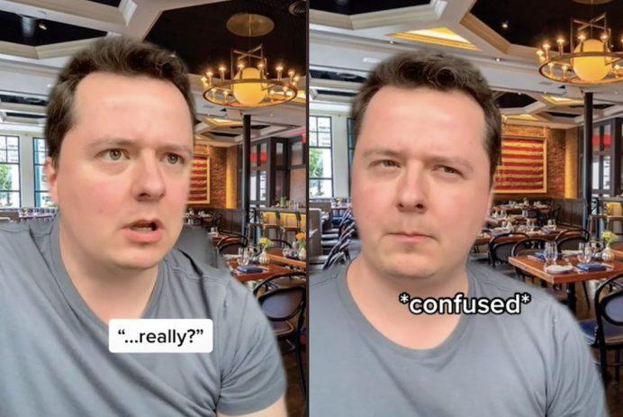 British man shares 3 biggest 'culture shocks' he faced after moving to America: 'It feels so wrong'