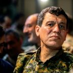 Syria Kurds accuse Turkey of scuppering US-brokered deal