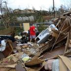 Puerto Rico's emergency services director fired after warehouse discovered with supplies from Hurricane Maria