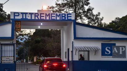 Justiça manda presos de Tremembé para regime domiciliar