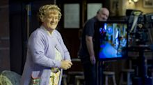 Mrs Brown's Boys star Brendan O'Carroll rushed to hospital amid heart attack scare