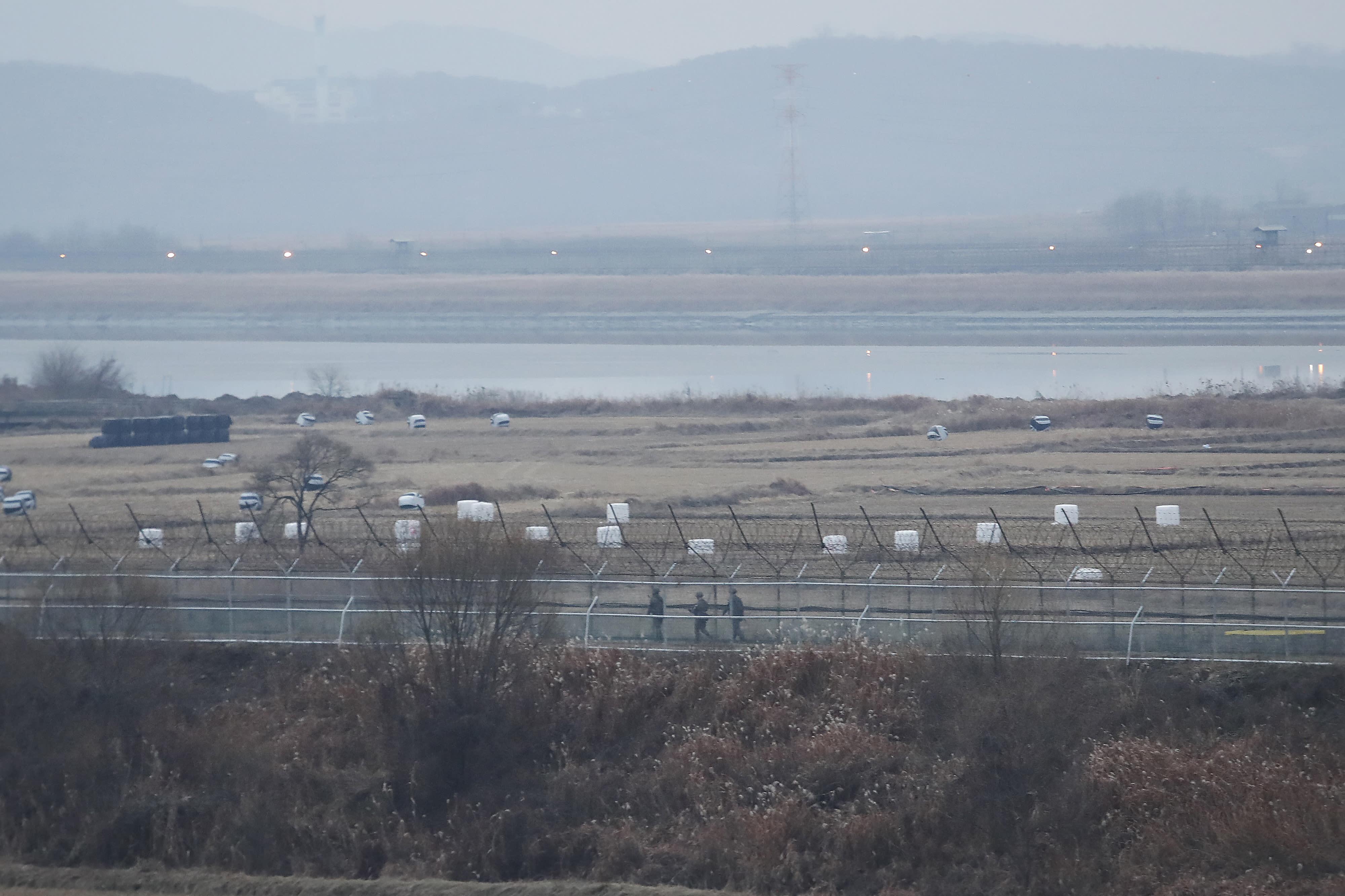 North Korea defectors criticised over speculation Kim was ill or dead