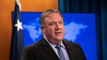 US sanctions Chinese oil trader for violating Iran restrictions: Pompeo