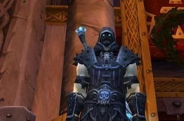 Lichborne: 2011 in review for death knights